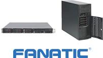 画像:FANATIC / ハードウェアメーカー