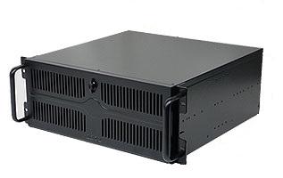 【高拡張性ショートラックサーバ】SolutionServer 3014P1U4-A43OB