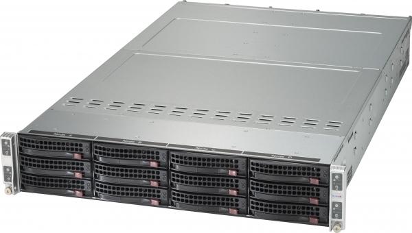 【2U4ノードモデル】SolutionServer 30214P64-A212WRTB