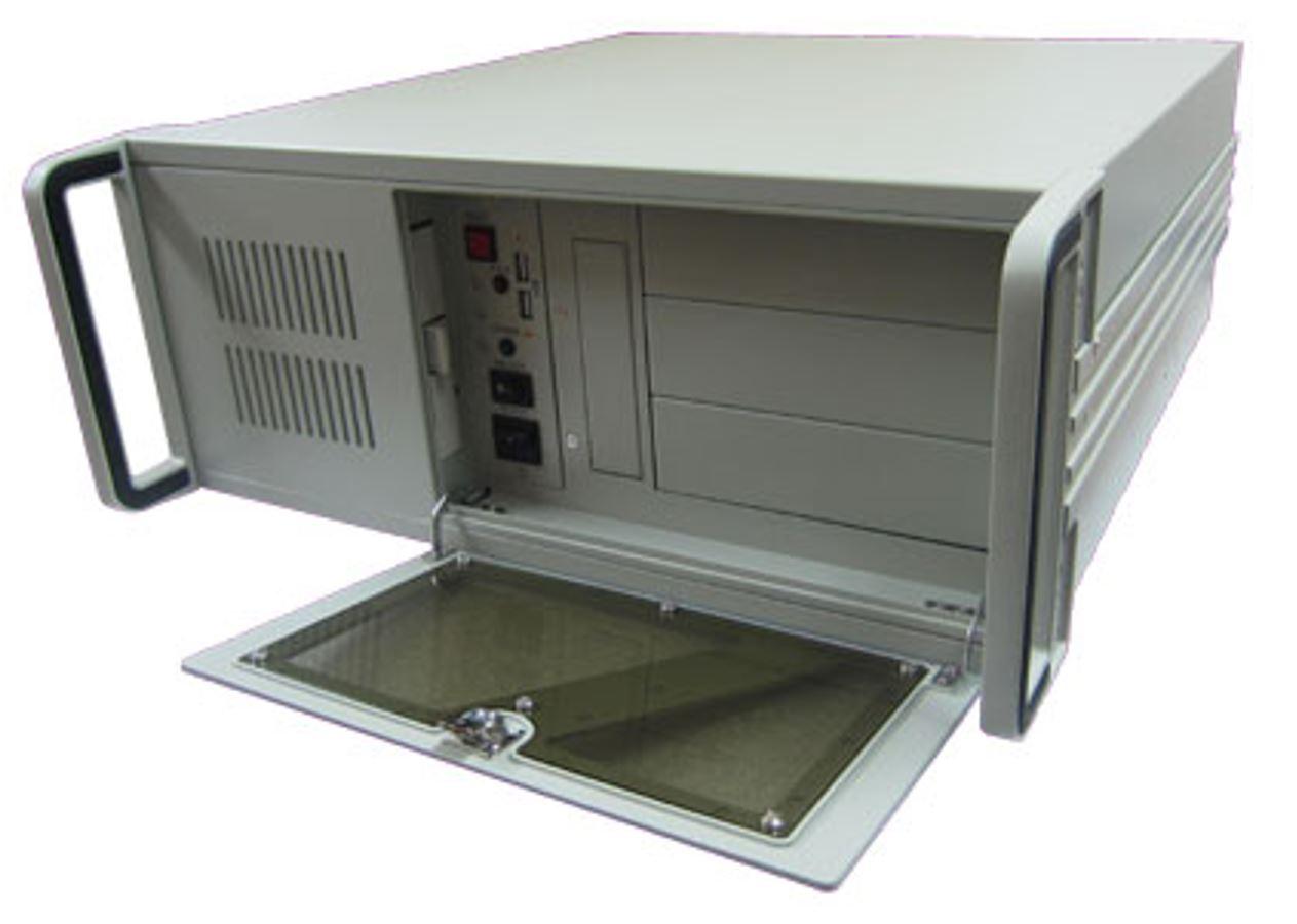 FAK-5100P-4P8E3<br>拡張スロット12本搭載モデル