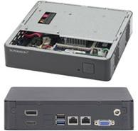 FAE-C1200 Celeron®搭載/低コスト小型ボックスモデル