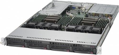 【1U拡張性特化モデル】SolutionServer 30224P6SL-A14WR