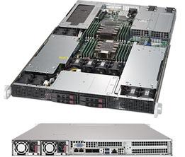 GST1200-3【1U / GPU 3基搭載モデル】