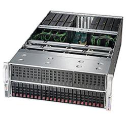 GST4200-8【4U / Tesla V100 GPU (Pascal) 8基搭載】
