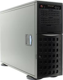 WST8100-2【GTX 1080 Ti 2基搭載WS LGA2011モデル】