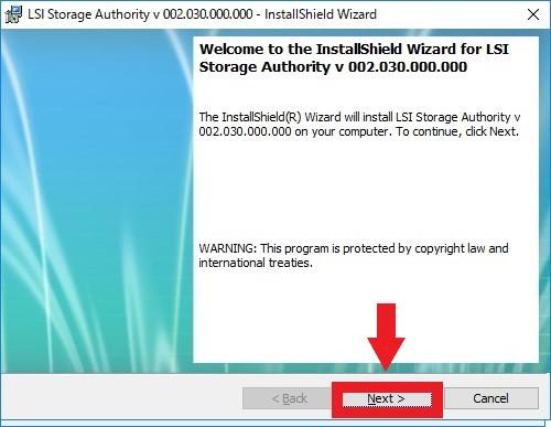 RAIDコントローラ 管理ツールのご紹介 ~第6回 LSI Storage Authority