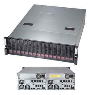 SST3080-2NHA【3U2ノードモデル】