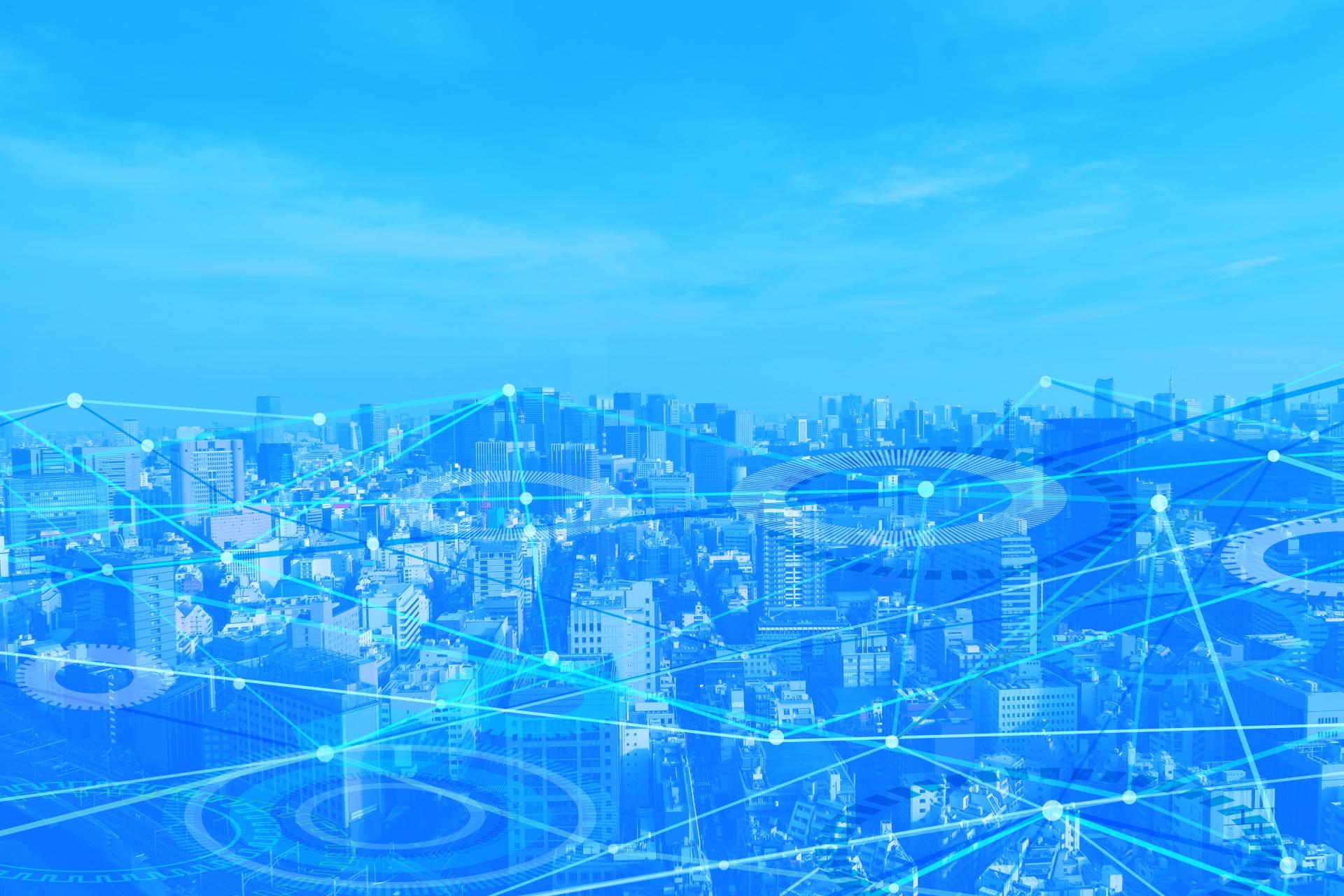 TOKAIコミュニケーションズ様「ICT EXPO 2018」に出展いたします。