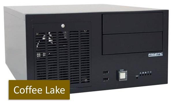FAH-8100<br>【第8世代Intel® CPU(Coffee Lake)搭載モデル】