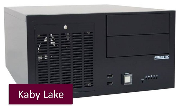 FAH-7120P<br>【第7世代Intel® CPU(Kaby Lake)搭載/長期供給モデル】