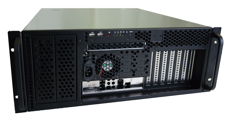 FAF-8200<br>【Xeon® Skylake-SP 2CPU搭載 4Uフルフロントアクセスモデル】