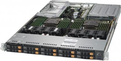 RST1200-NM【NVMe SSD x 10対応モデル】