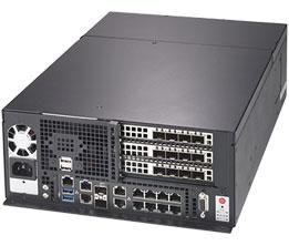 EG9100-LN13【マルチアクセス エッジ コンピューティング(MEC)処理向け Tesla T4 3基搭載可モデル】