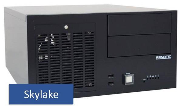FAH-7100<br>【第6世代Intel® CPU(Skylake)搭載モデル】