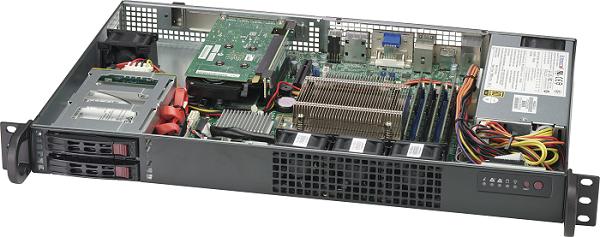 EG1100-L【低消費電力、コンパクトエッジサーバー】