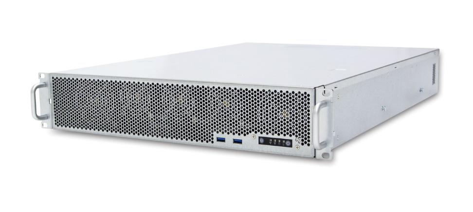RT2200-4【2U / GPU 4基搭載モデル】