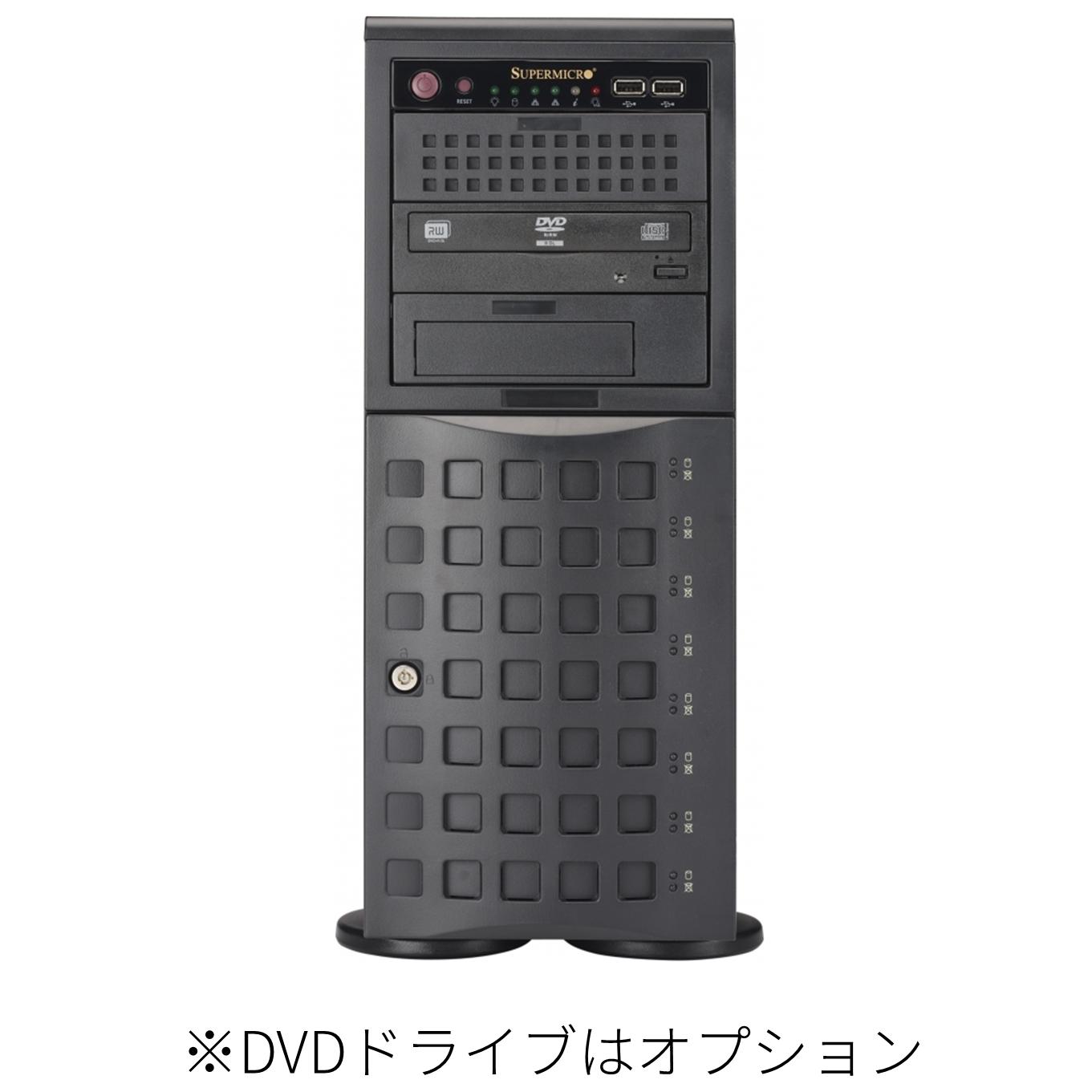 TAT8100-V【かんたんテレワーク・アプライアンスサーバー】
