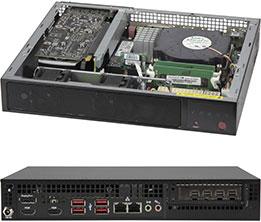 FAE-10100<br>【第10世代Intel CPU搭載/高性能小型ボックスPC】
